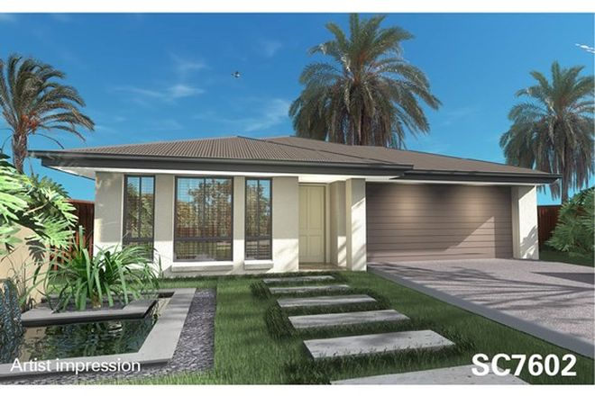 Picture of Lot 185 Dales Way, COOMERA QLD 4209