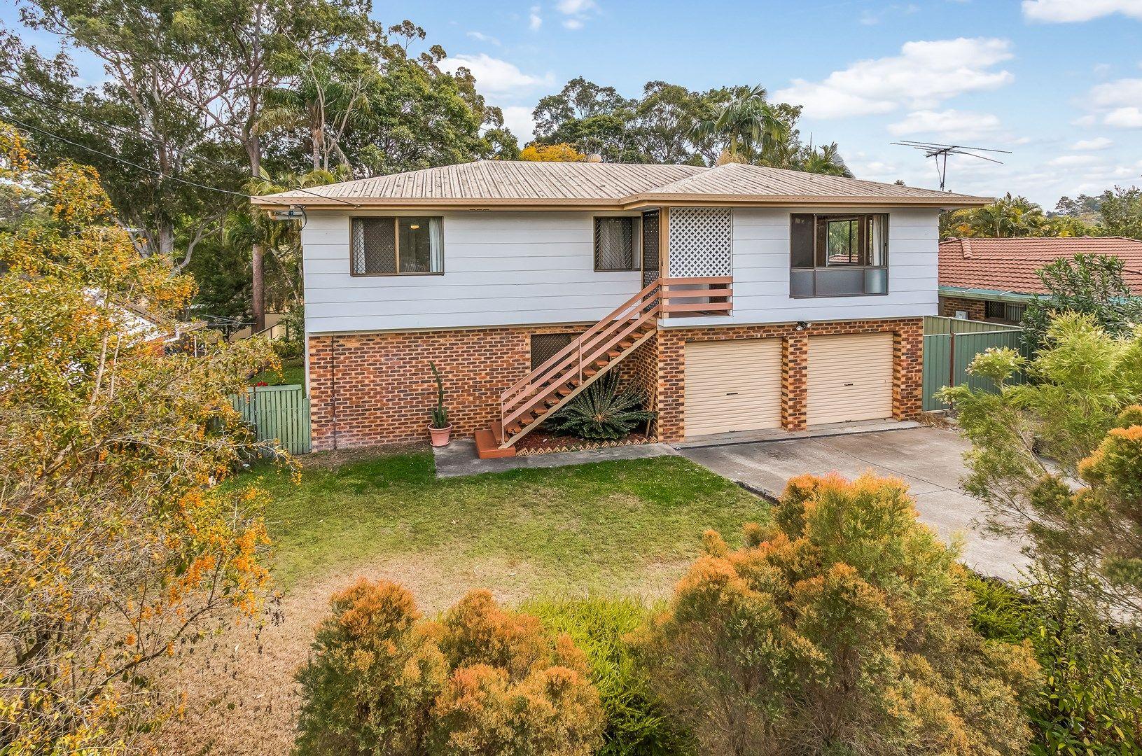 19 Parkland Avenue, Browns Plains QLD 4118, Image 1