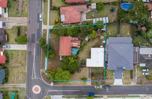 Picture of 23 & 35 Corner of Pine & Hillman, Rydalmere NSW 2116