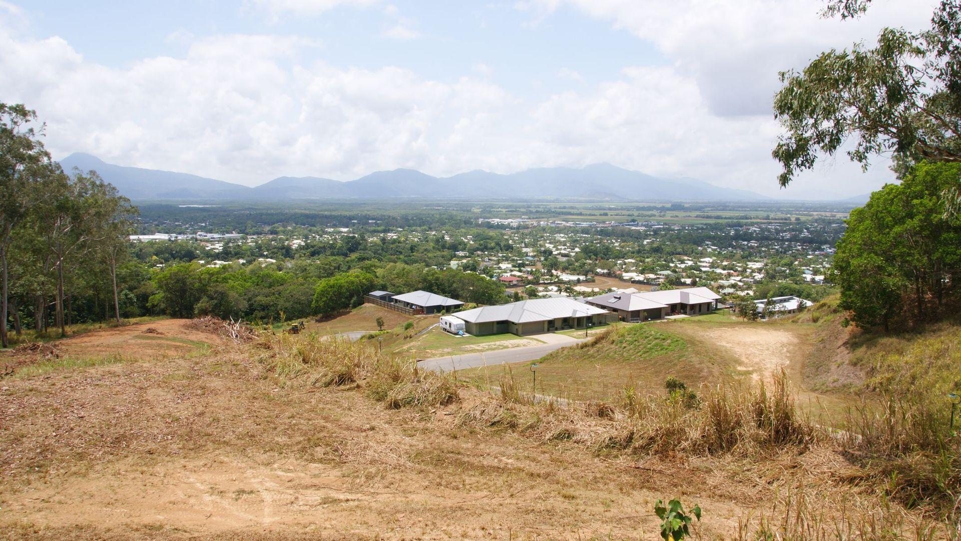 Mt Isley Estate, Mount Sheridan QLD 4868, Image 1