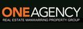 One Agency Real Estate Manwarring Property Group's logo