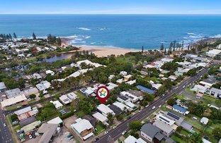 Picture of 39 Roderick Street, Moffat Beach QLD 4551