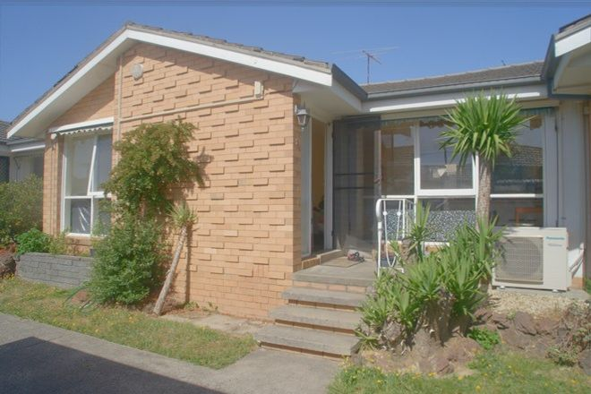 Picture of Unit 2/9 Kenilworth Pde, IVANHOE VIC 3079