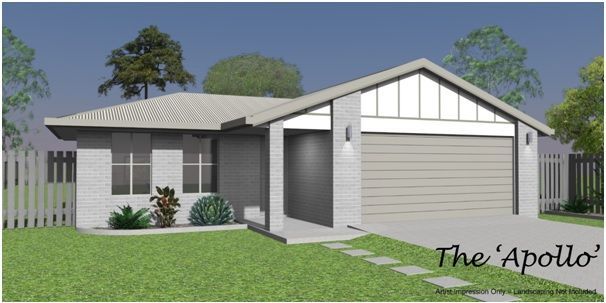 Lot 42 Bradman Way, Urangan QLD 4655, Image 0