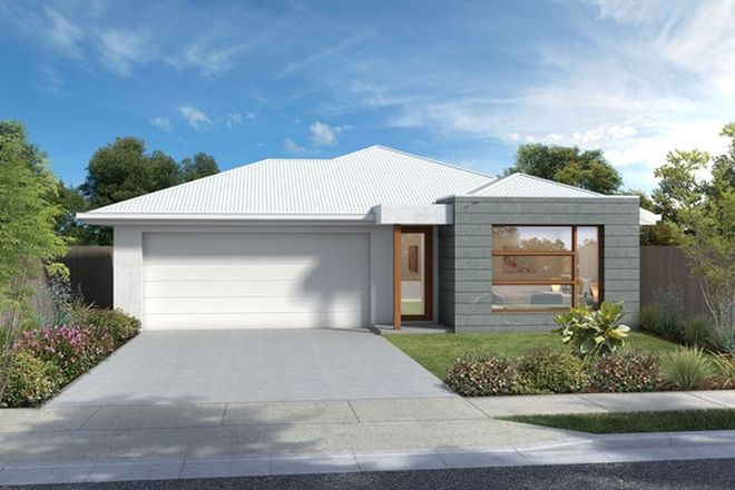 Picture of Lot 86 Ossington Court, Elliot Springs, JULAGO QLD 4816
