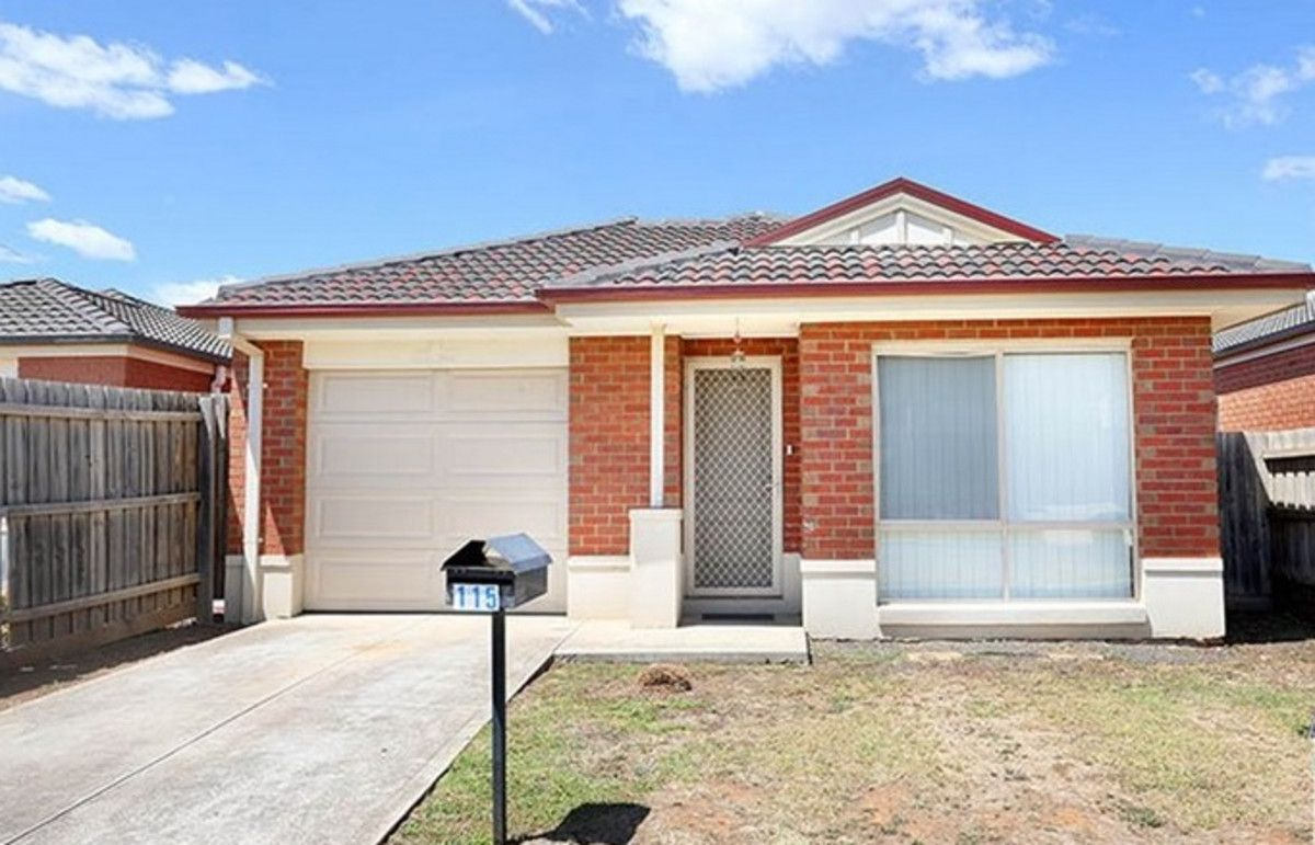 115 Bethany Road, Hoppers Crossing VIC 3029, Image 0