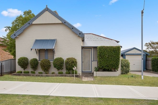Picture of 1/11 Brunswick Street, EAST MAITLAND NSW 2323