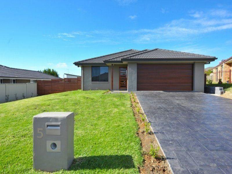 5 Penlee Road, Tamworth NSW 2340, Image 0