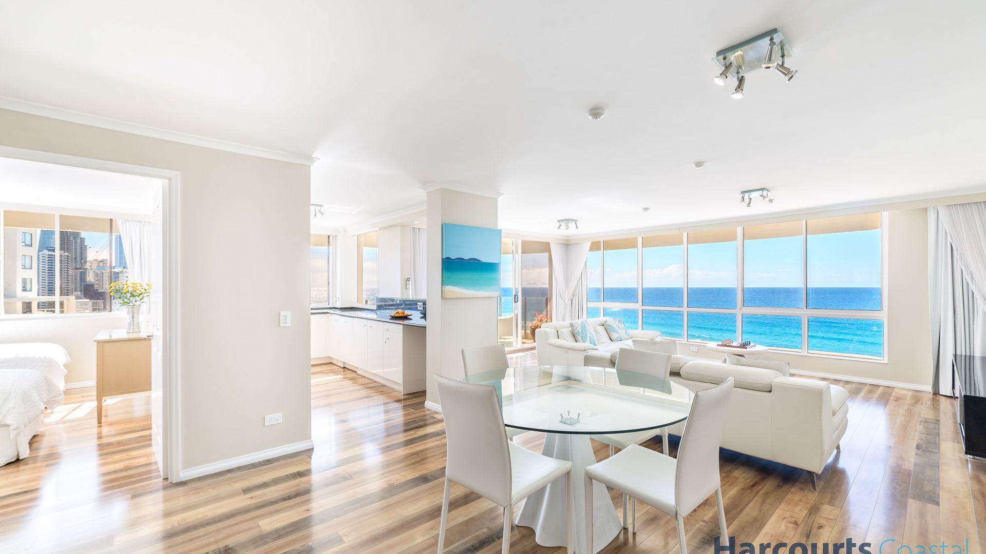 Apt 24 'The Dorchester' 3 Garfield Terrace, Surfers Paradise QLD 4217, Image 2