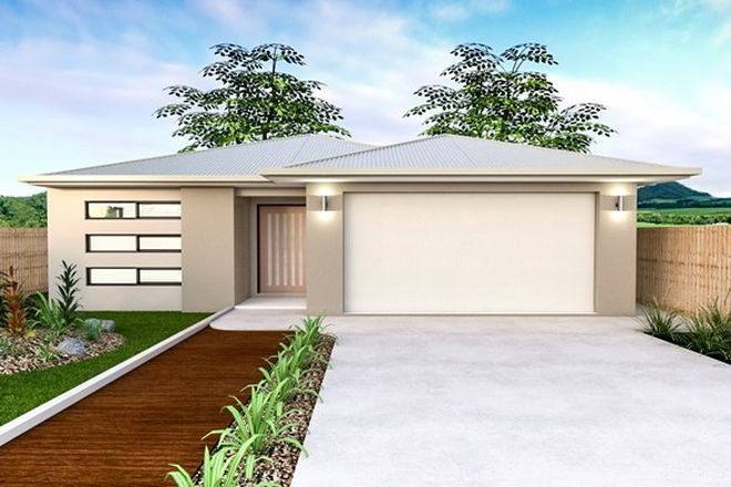 Picture of Lot 107 Seaford Entrance, KEWARRA BEACH QLD 4879