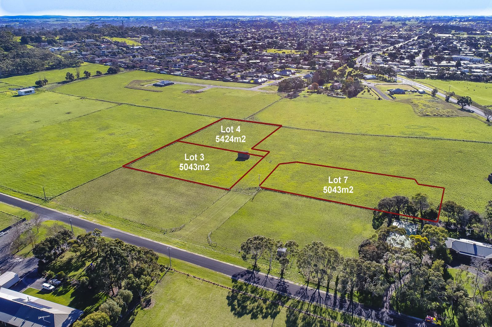 3 Melleray Court, Mount Gambier SA 5290, Image 0