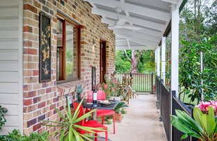 Picture of 990 Laceys Creek Road, Laceys Creek QLD 4521