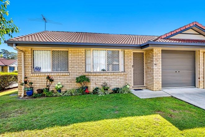 Picture of 96/73-87 Caboolture River Road, MORAYFIELD QLD 4506
