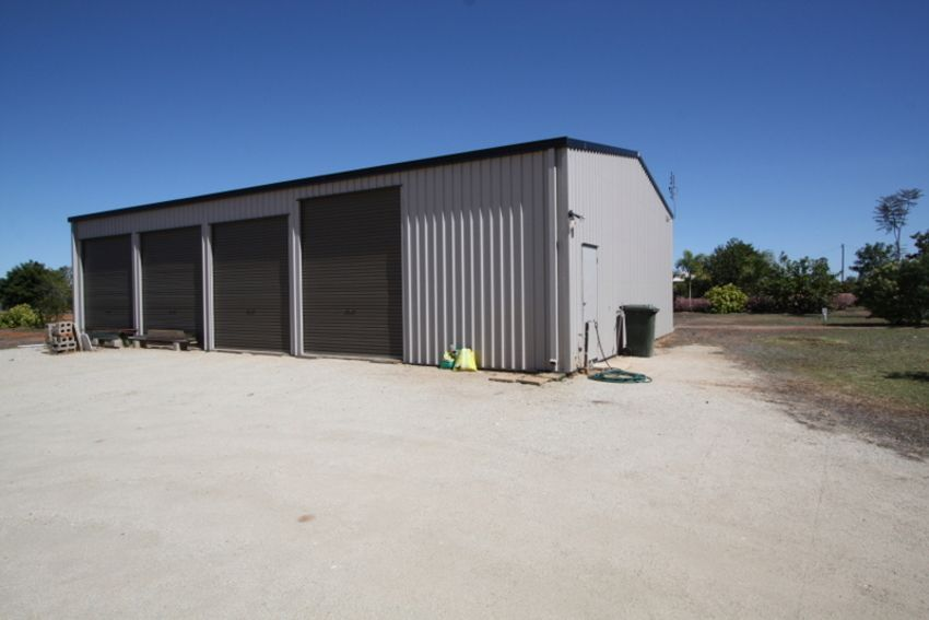 45 Axford Road, Toll QLD 4820, Image 1