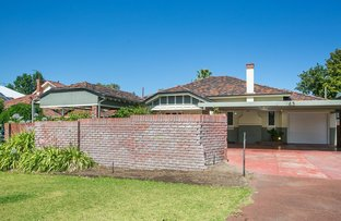 Picture of 43 Mountjoy Road, Nedlands WA 6009