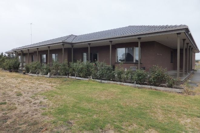 Picture of 385 Switchback Road, HAZELWOOD VIC 3840