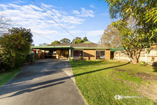 Picture of 11 Blundell Court, TRARALGON VIC 3844