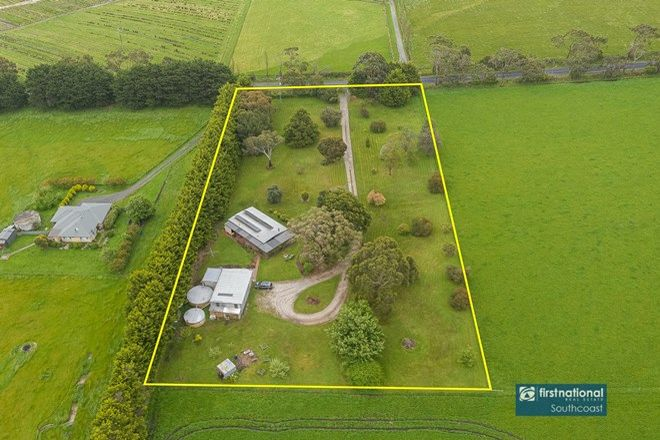 Picture of 175 Meeniyan-Promontory Road, MEENIYAN VIC 3956
