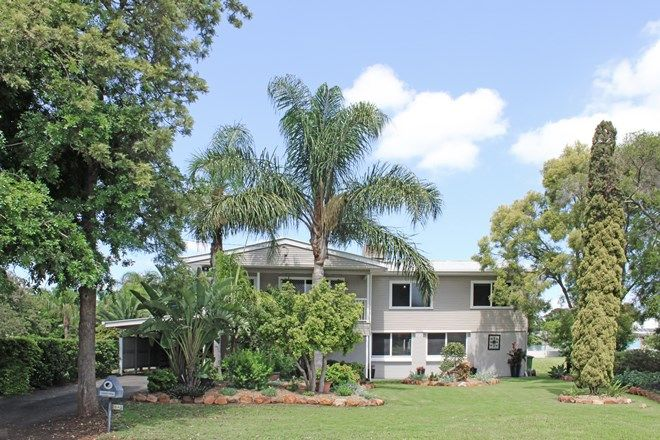 Picture of 8a Alfred Street, DALBY QLD 4405