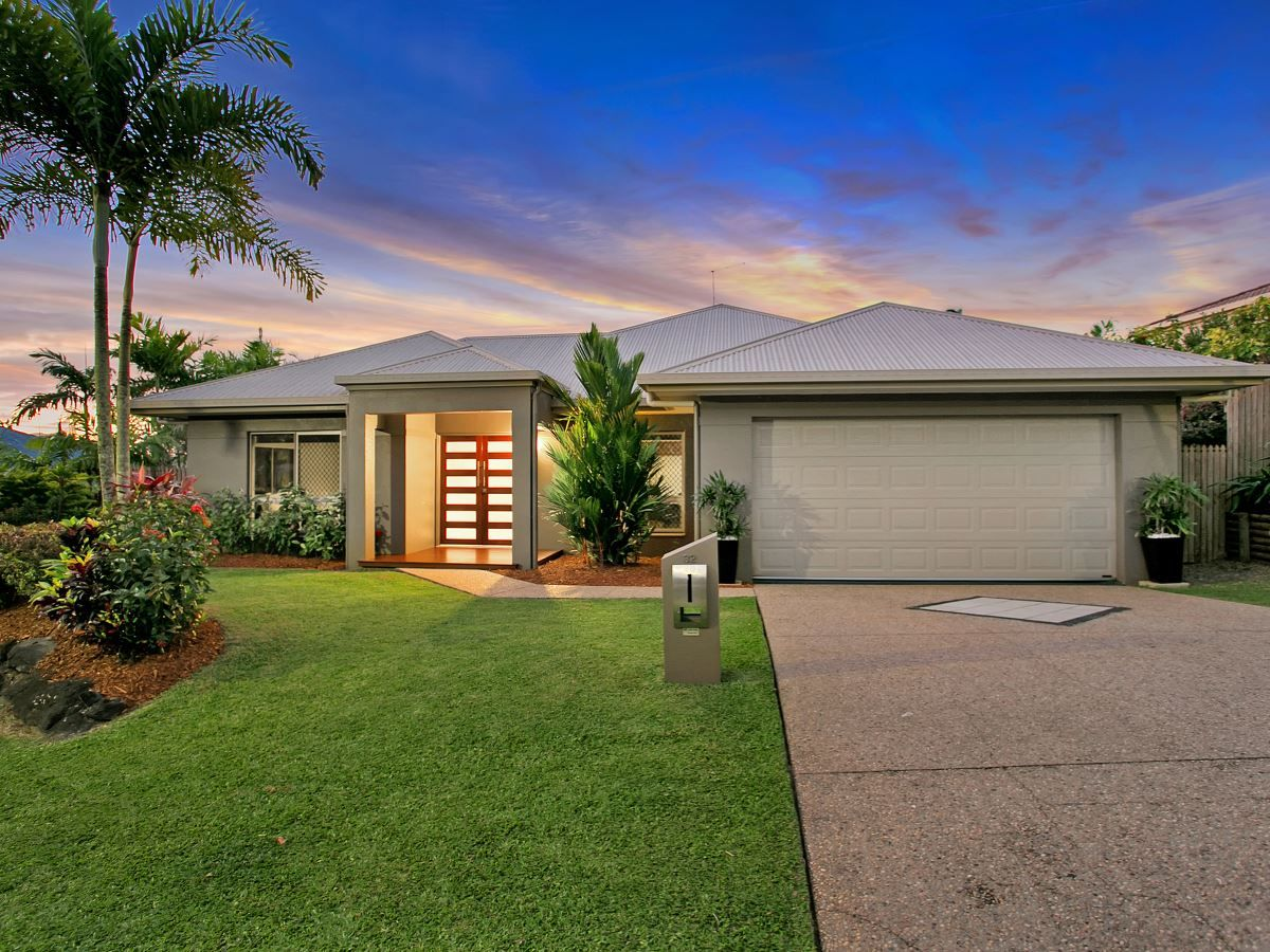 32 West Parkridge Drive, Brinsmead QLD 4870, Image 0