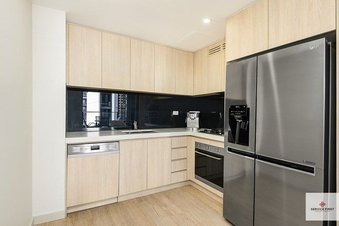 Picture of 410/11 Porter Street, RYDE NSW 2112