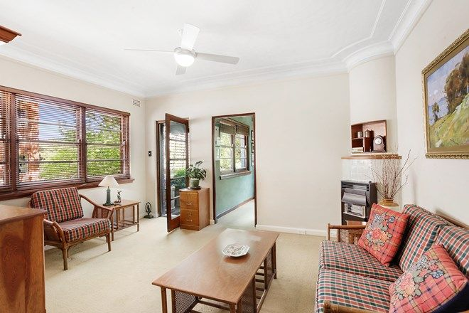 Picture of 11/1 Ocean Street, WOOLLAHRA NSW 2025