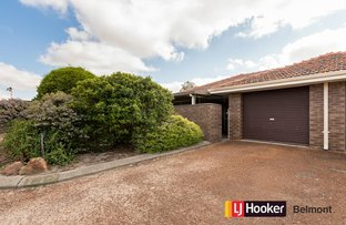 Picture of 11/81 Sydenham Street, Rivervale WA 6103