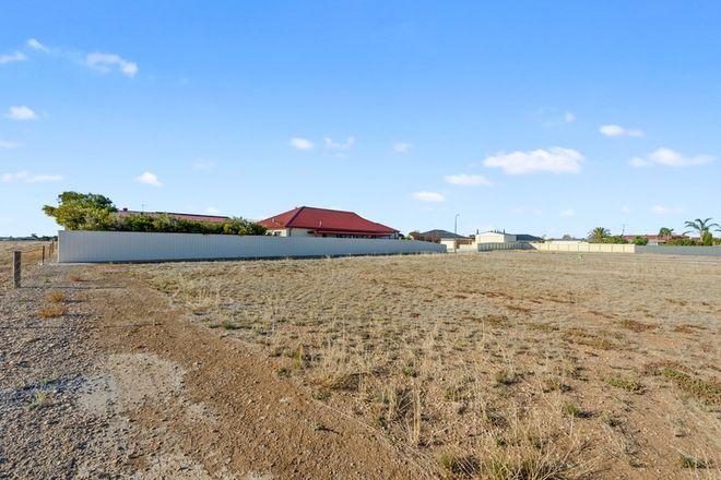 Picture of 32 Dev Patterson Drive, EDITHBURGH SA 5583