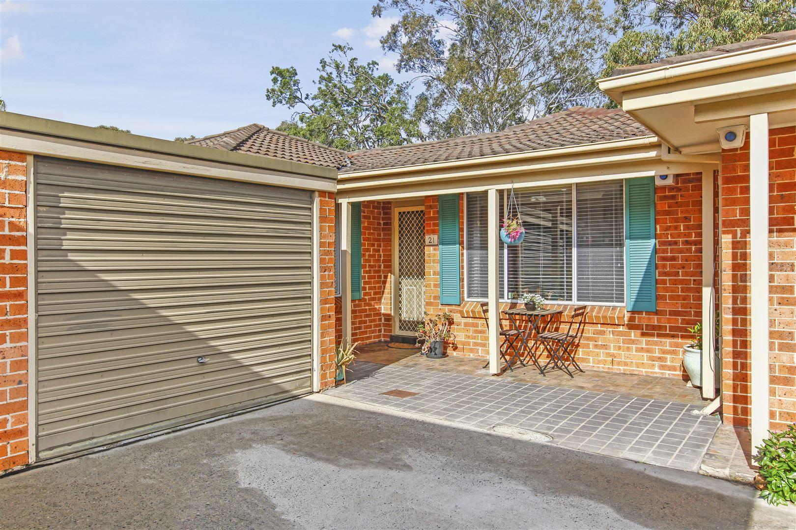 21/212-222 Harrow Road, Glenfield NSW 2167, Image 0