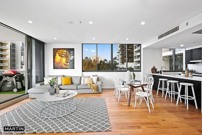 329/20 Gadigal Avenue, ZETLAND NSW 2017