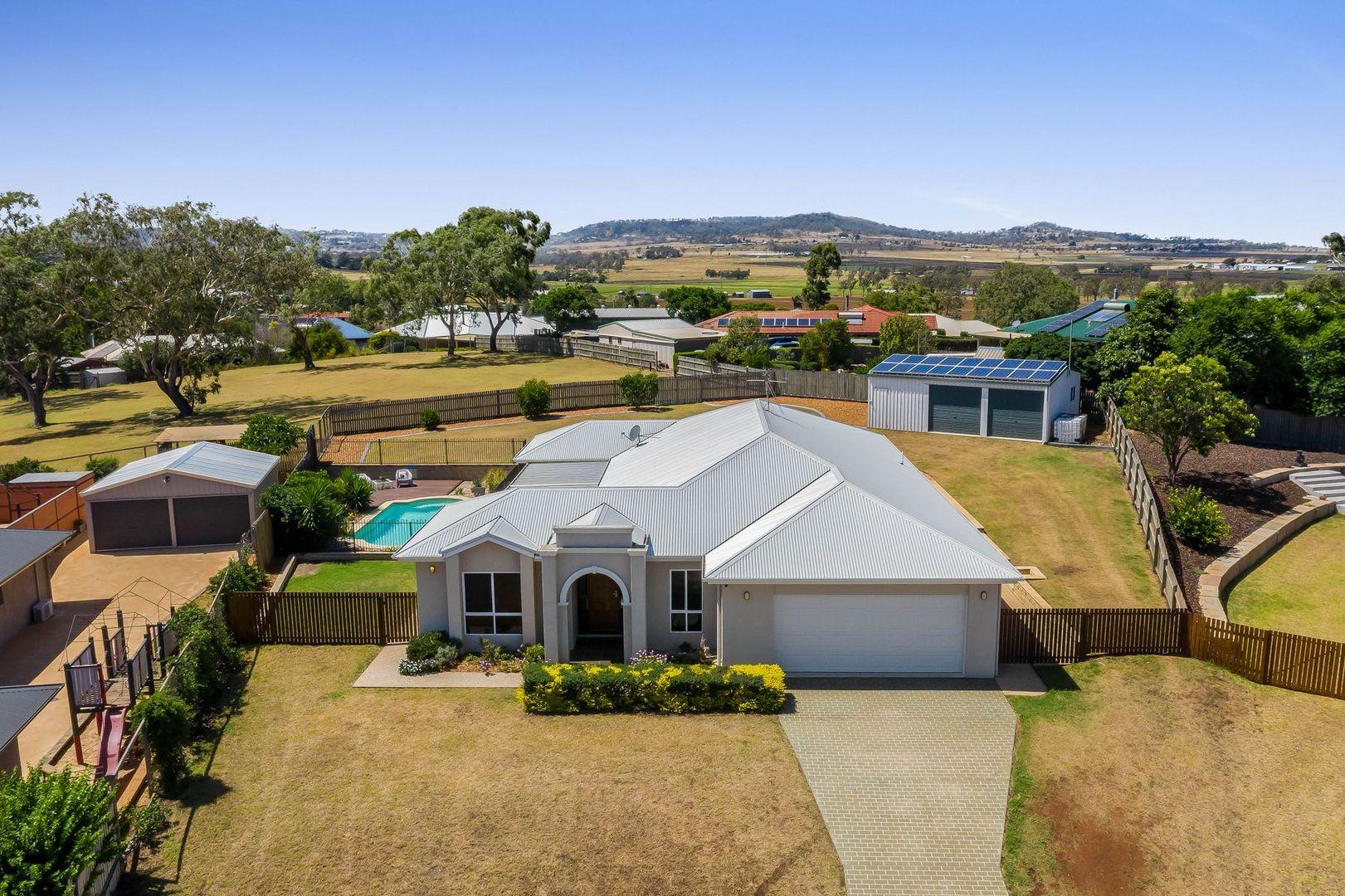 13 Jacob Court, Westbrook QLD 4350, Image 0