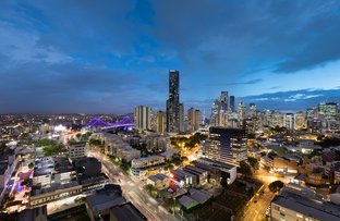 Picture of 2706/179 Alfred Street, Fortitude Valley QLD 4006