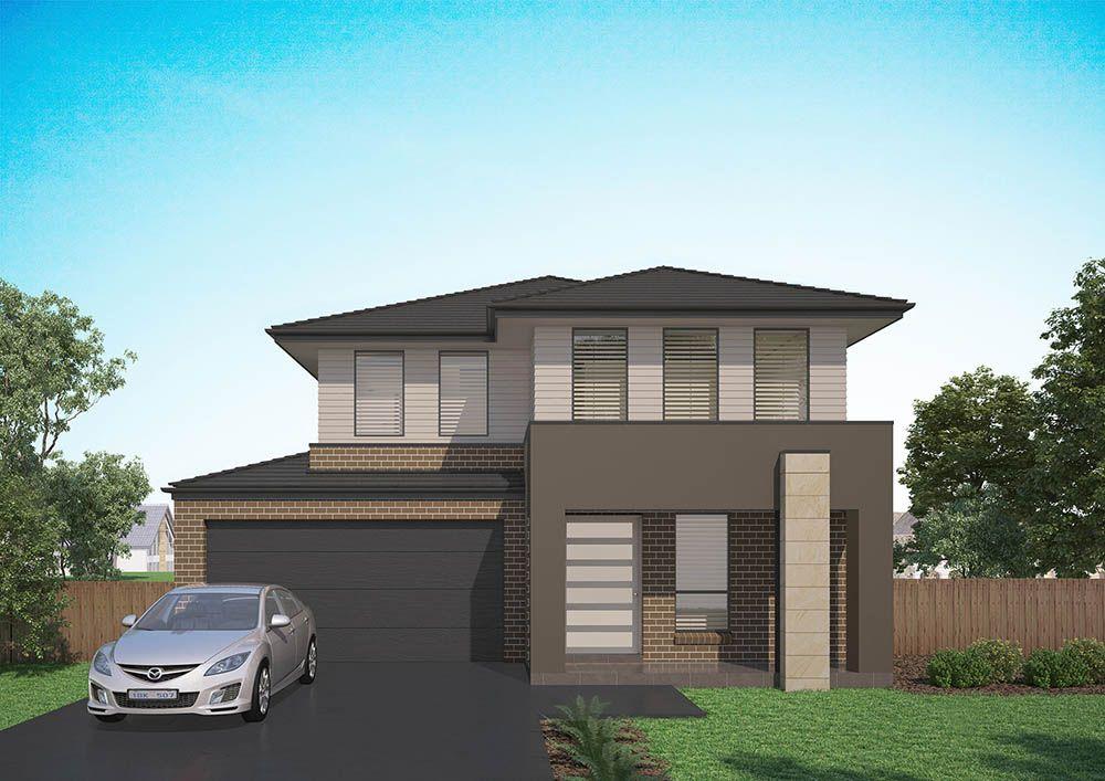 Lot 314 Corallee Crescent, Marsden Park NSW 2765, Image 0