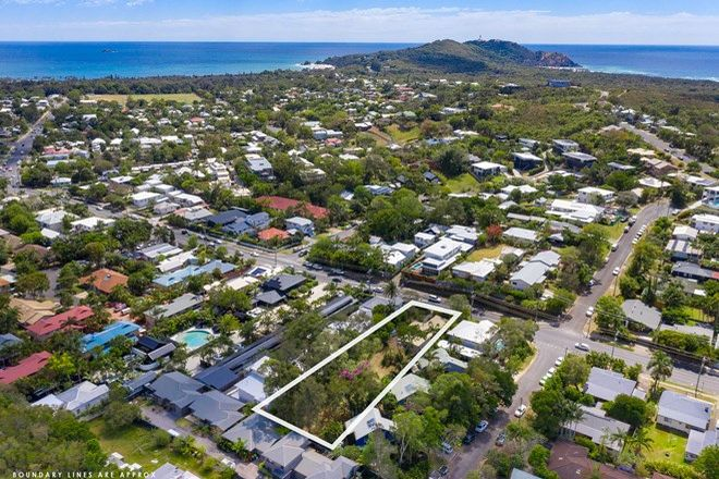 Picture of 36 Bangalow Road, BYRON BAY NSW 2481