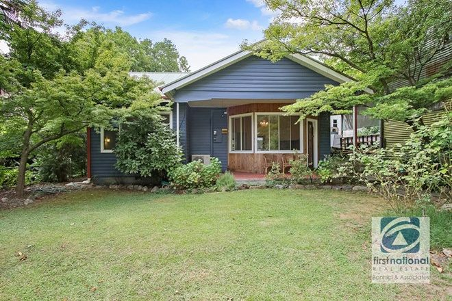 Picture of 2 Dye  Street, ESKDALE VIC 3701