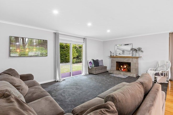 Picture of 2 Bluegum Drive, BADGER CREEK VIC 3777