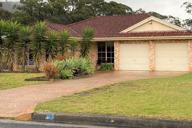 Picture of 32 Scott Street, SHOALHAVEN HEADS NSW 2535
