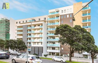 Picture of 408/3-5 WESTON ST, Rosehill NSW 2142