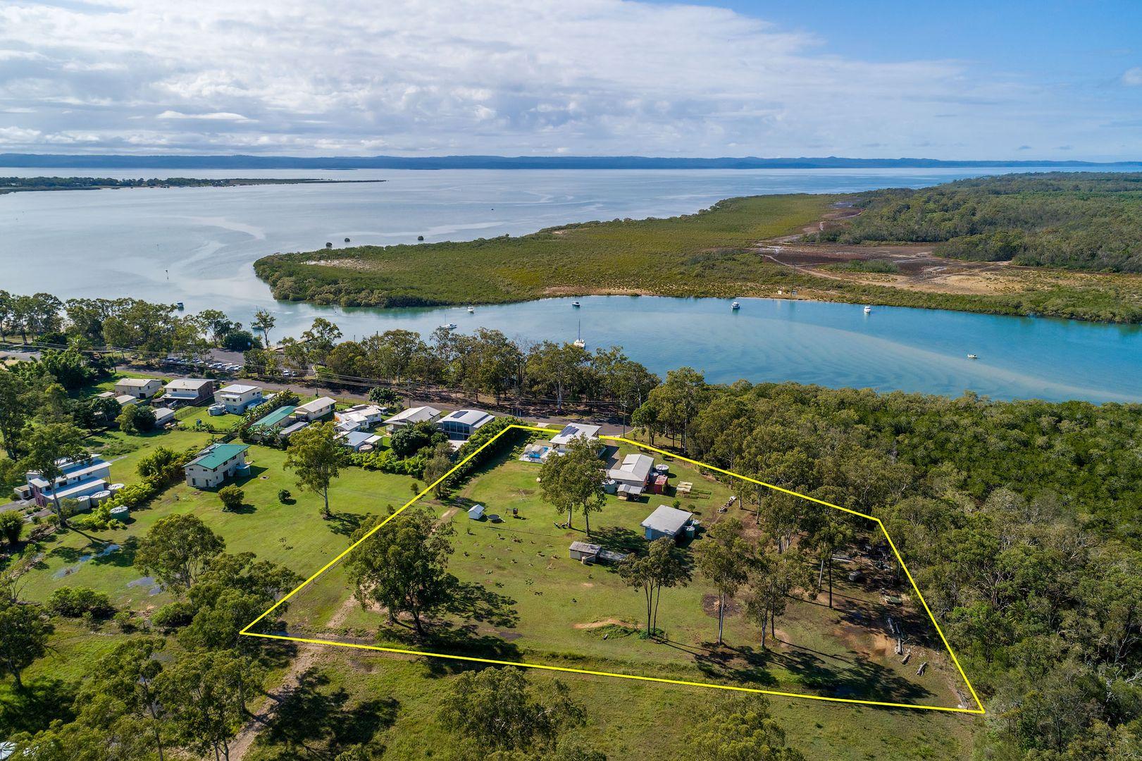 168 Tuan Esplanade, Tuan QLD 4650, Image 0