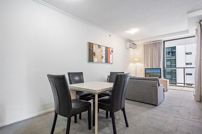 Picture of 1103/212 Margaret Street, BRISBANE CITY QLD 4000
