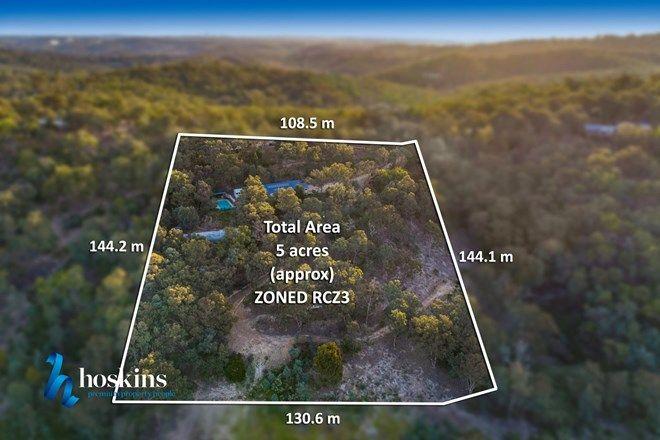 Picture of 134 Kangaroo Ground-Warrandyte Road, NORTH WARRANDYTE VIC 3113