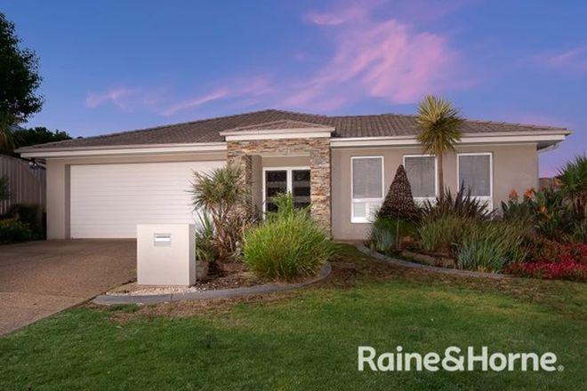Picture of 12 Tanami Street, TATTON NSW 2650