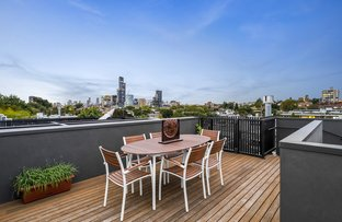 Picture of 3/225-227 Williams Road, South Yarra VIC 3141