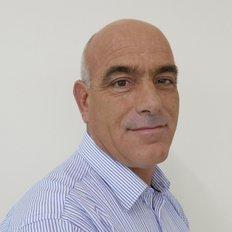 Alan Greenland, Sales representative