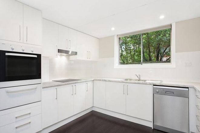 Picture of 6/110 Reserve Road, ARTARMON NSW 2064
