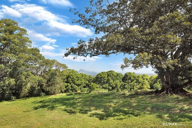 Picture of 369 Maleny Stanley River Road, WOOTHA QLD 4552