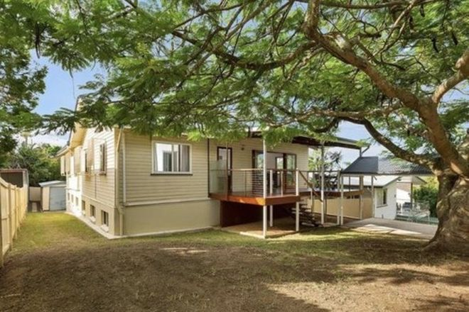 Picture of 221 Englefield Road, OXLEY QLD 4075