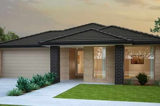 Picture of 3340 Zuccotti Crescent, POINT COOK VIC 3030