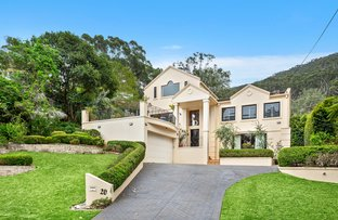 Picture of 20 Chellow Dene Avenue, Stanwell Park NSW 2508