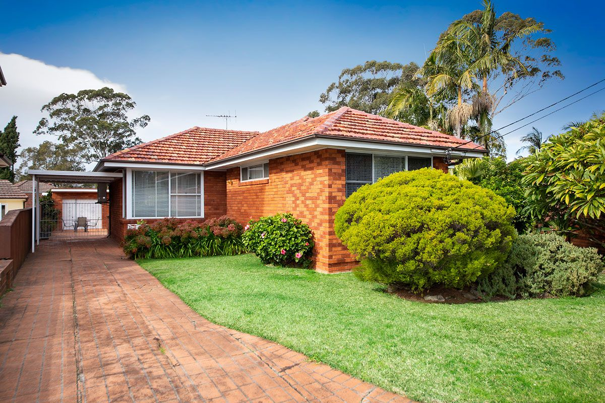 22 Bell Avenue, Beverly Hills NSW 2209, Image 0